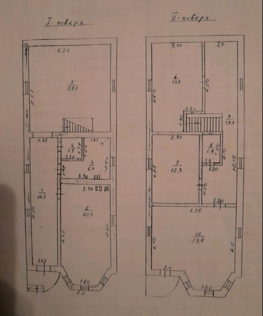 продажа дома номер H-165545 в Малиновском районе, фото номер 11
